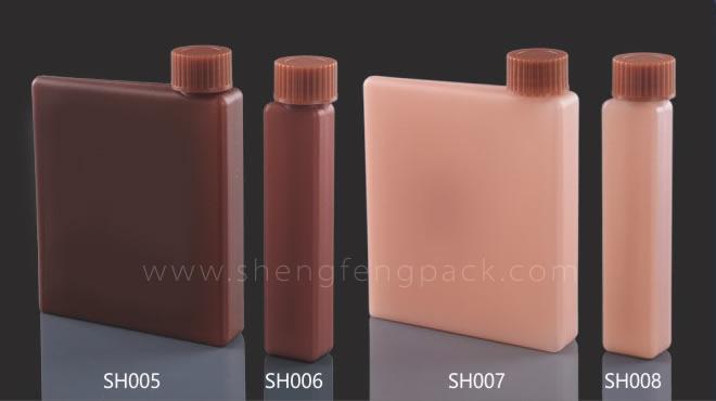 生化仪试剂瓶SH005-SH008