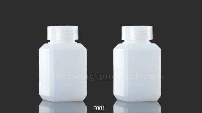 F-30ml八角瓶