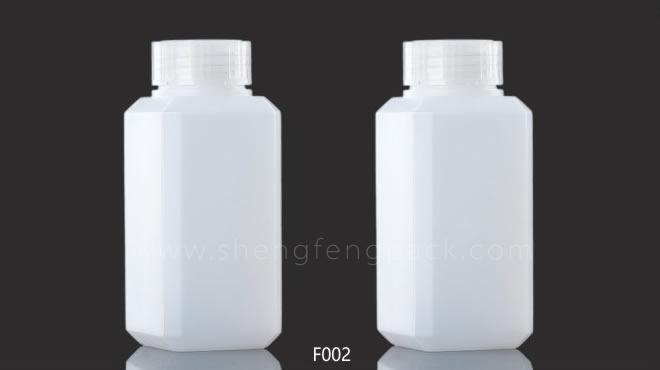 F-60ml八角瓶