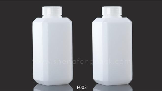 F-200ml八角瓶