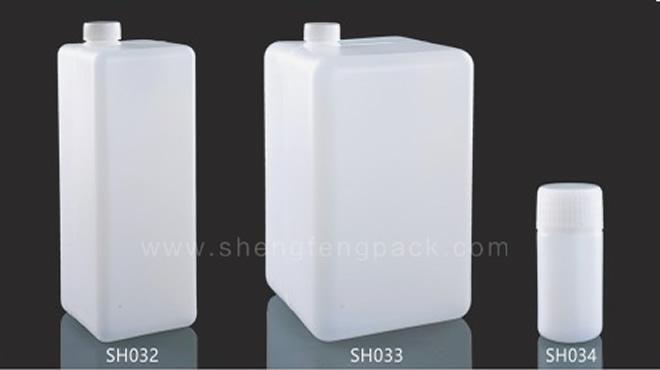 生化仪试剂瓶SH032-SH034