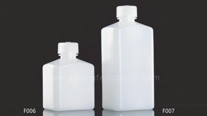 F-150/300ml广口方瓶